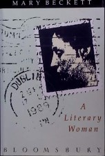 Picture of A Literary Woman Book Cover