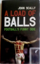 Picture of A Load of Balls Book Cover