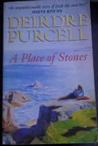 Picture of A Place of Stones Book Cover