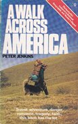 Picture of A Walk Across America Book Cover