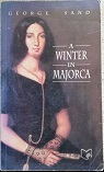 Picture of A Winter in Majorca book cover
