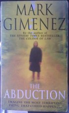Picture of The Abduction book cover