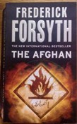 Picture of The Afghan Book Cover