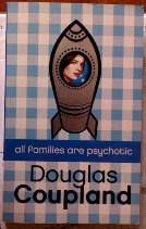 All Families Are Psychotic book cover