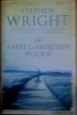 Picture of Amalgamation Polka book cover