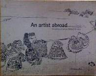 Picture of An Artist Abroad book cover