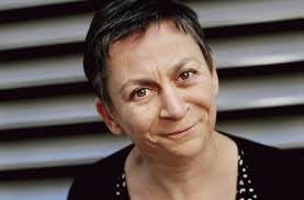 Picture of Anne Enright