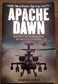 Picture of Damien Lewis Apache Dawn book cover