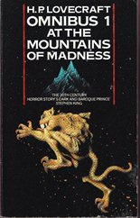 Picture of At the Mountains of Madness book cover