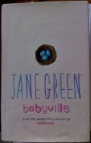 Picture of Babyville book cover
