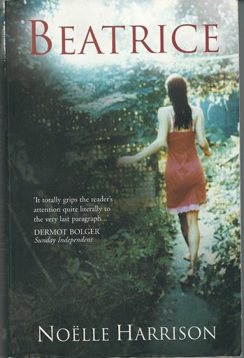 Picture of Beatrice book cover