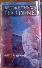 Picture of Before the Wax Hardened Book Cover