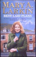 Picture of Best Laid Plans Book Cover