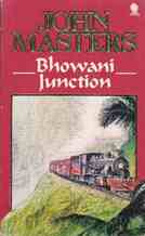 Picture of Bhowani Junction book cover