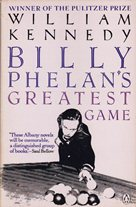 Picture of Billy Phelan's Greatest Game book cover