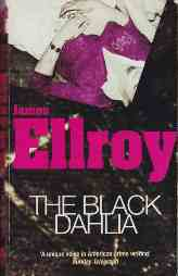 Picture of The Black Dahlia Book Cover