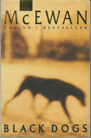 Picture of Black Dogs Book Cover