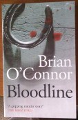 Picture of Bloodline book cover