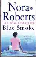 Picture of Blue Smoke Book Cover