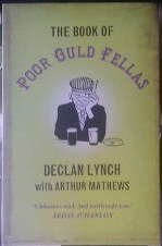 Picture of Book of Poor Ould Fellas Book Cover