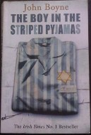 Picture of The Boy in the Striped Pyjamas book cover