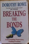 Picture of Breaking the Bonds Book Cover