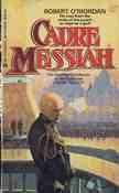 Picture of Cadre Messiah book cover