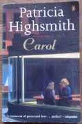Picture of Carol book cover