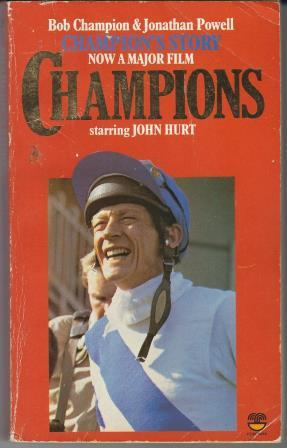 Picture of Champion's Story Book Cover