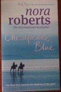 Picture of Chesapeake Blue Book Cover
