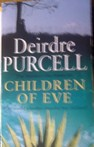 Picture of Children of Eve Book Cover
