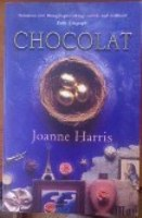 Picture of Chocolat book cover