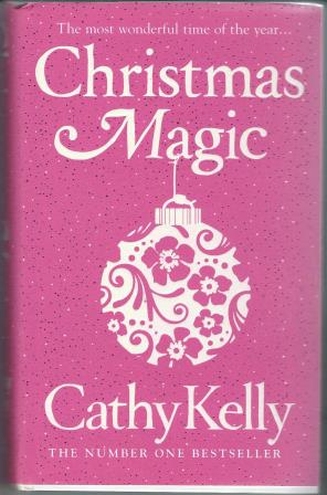 Picture of Christmas Magic Book Cover
