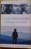 Picture of Cold Mountain book cover