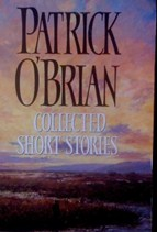 Picture of Collected Short Stories POB Book Cover