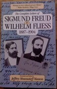 Picture of Complete Letters of Sigmund Freud to Wilhelm Fliess Book Cover