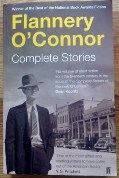 Picture of Flannery O'Connor Complete Stories Book Cover