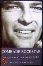 Picture of Comrade Rockstar Book Cover