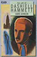 Picture of Dashiell Hammett A Life Book Cover