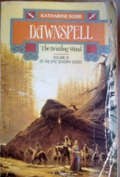Picture of Dawnspell Book Cover