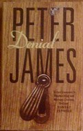 Picture of Denial book cover