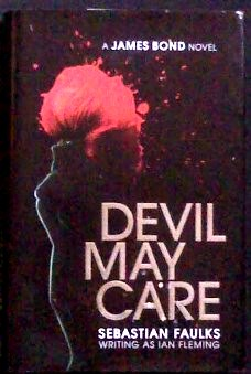 Picture of Devil May Care book cover