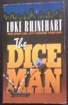 Picture of The Dice Man Book Cover