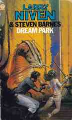 Picture of Dream Park Book Cover