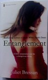 Picture of Entanglement Book Cover