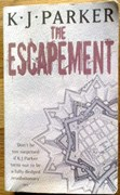 Picture of The Escapement Book Cover