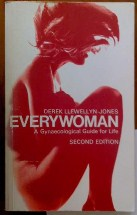Picture of Derek Llywelyn Jones Everywoman book cover