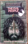 Picture of The Evil People book cover