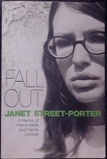 Picture of Fall Out Book Cover