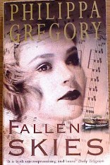 Picture of Fallen Skies Book Cover